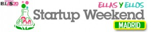 Logo de Startup Weekend
